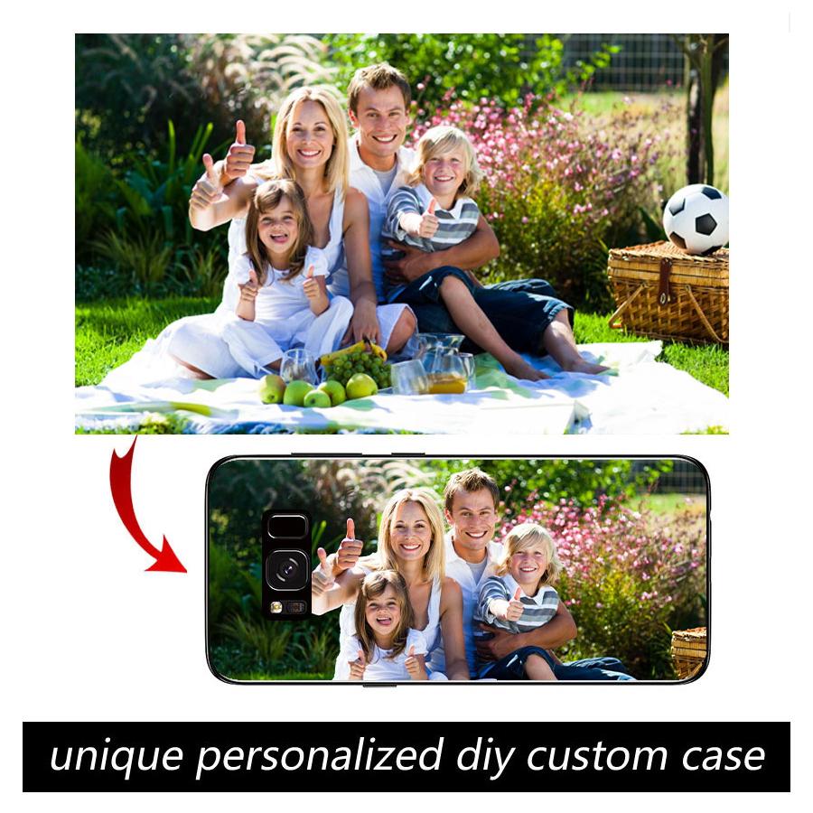 DIY Customize Phone Cases