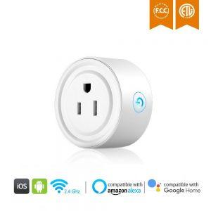 WiFi Smart Plug Mini Plug